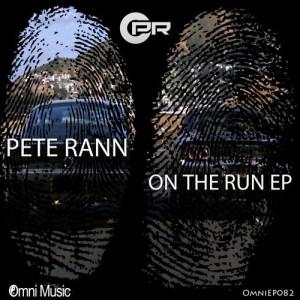 On The Run EP artwork